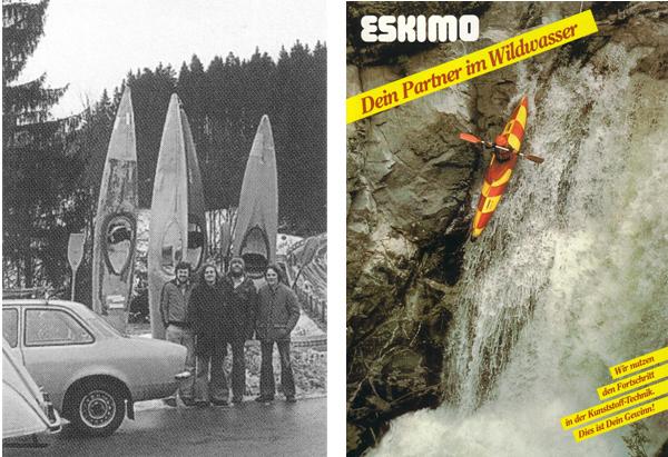 Eskimo-Partner-im-Wildwasser