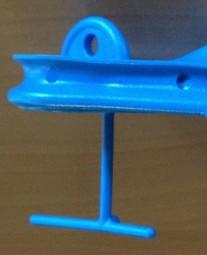 Ablassschraube Bajonett mit Sicherheitsbügel für Modelle ab 2005